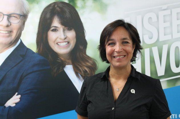 Marie-Claude Camirand a été conseillère municipale de Trois-Rivières de 2009 à 2017. Un visage connu dans la région, elle s'est beaucoup impliquée dans le communautaire.