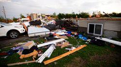 La tornade de Gatineau impose le thème du climat dans la