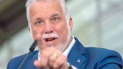S'il refuse de privatiser la SAQ, Couillard ouvre la porte à d'autres