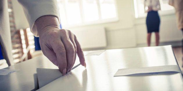 Élections 2018: début du vote par anticipation «classique» de 2