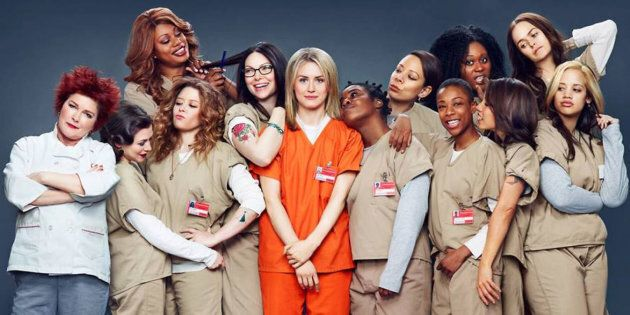 La septième saison d'«Orange Is the New Black» sera la