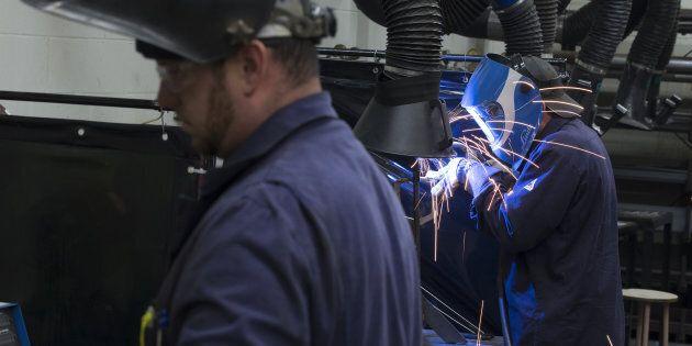 La crise de l'emploi est un problème criant, particulièrement en région. Or, en 2017, environ 85% des...