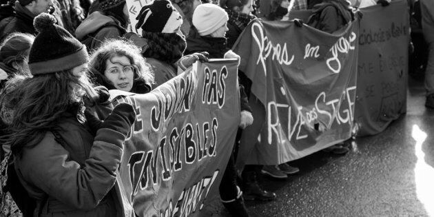 Le défi est grand. Cette grève des stagiaires sera la première confrontation structurée entre le mouvement...