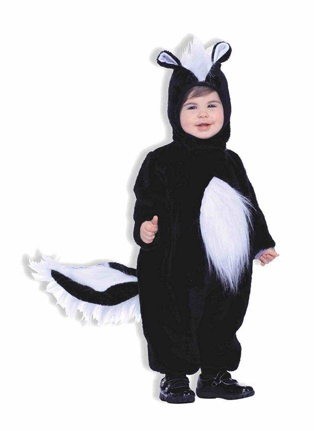 15 costumes d'Halloween pour enfants que vous n'avez pas à