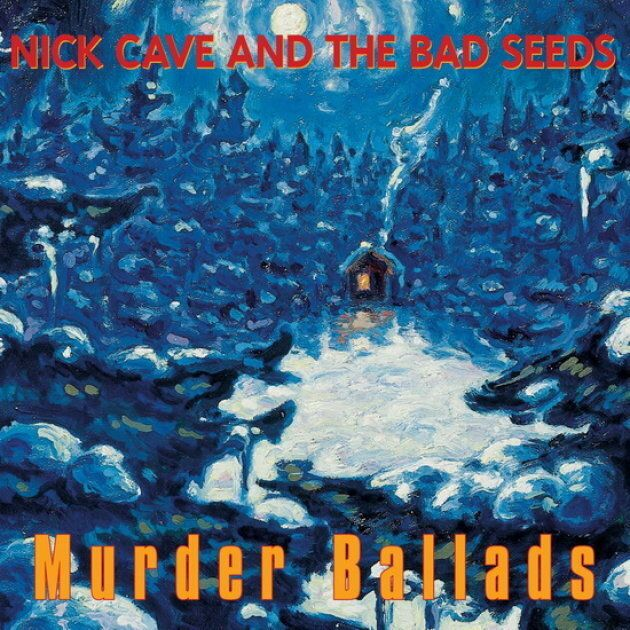 Nick Cave, Murder