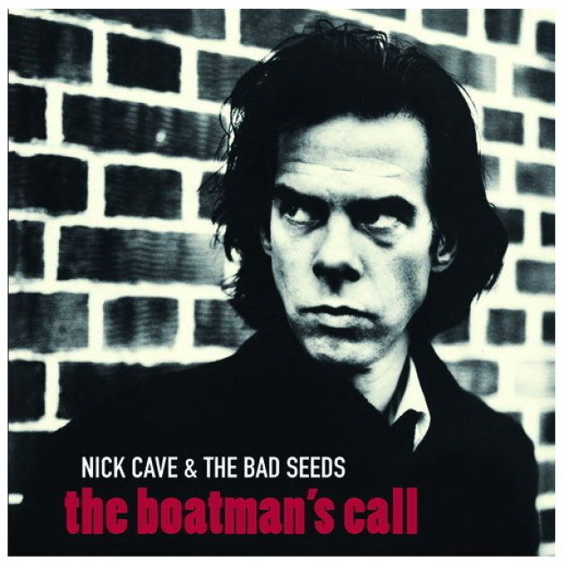 «Nick Cave & the bad seeds: The boatman's