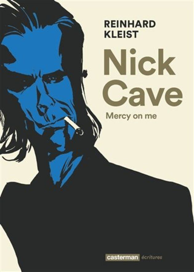 «Nick Cave, Mercy on