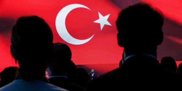 Si Mohamed Ben Salmane se sort de la présente crise, la Turquie se sera mis sur le dos l'Arabie et les...