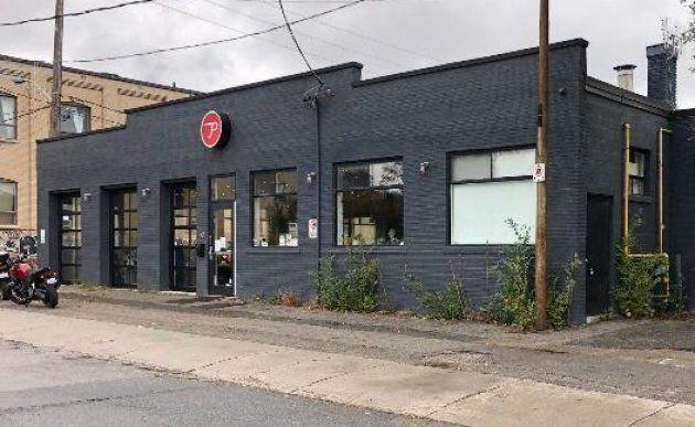 Propeller Coffee Co., Toronto