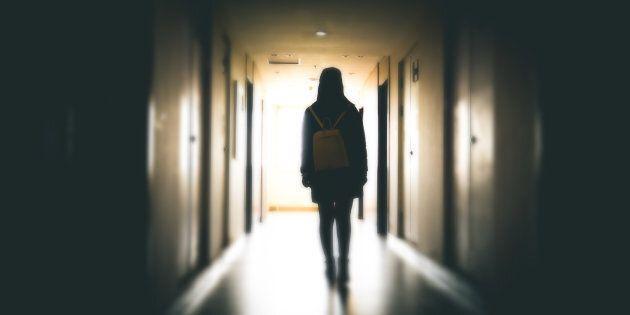 Quand j'étais adolescente, personne ne parlait du syndrome des ovaires