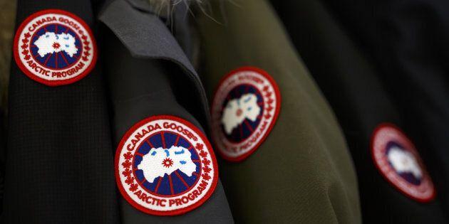 Une école bannit les manteaux Canada Goose pour arrêter «l'intimidation par la
