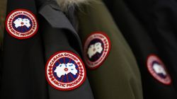 Canada Goose bannie d'une école pour arrêter «l'intimidation par la