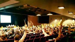 Près de 60 000 étudiants québécois en