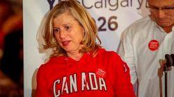 Oubliez les Jeux olympiques à Calgary en