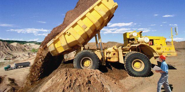 Collusion: les sols contaminés et les OBNL dans la mire de la nouvelle inspectrice générale de