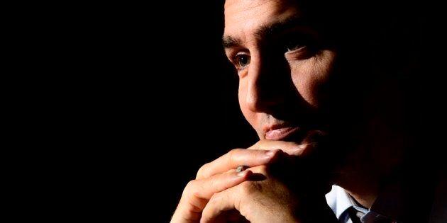 Justin Trudeau garde un oeil sur les mouvements anti-immigration au