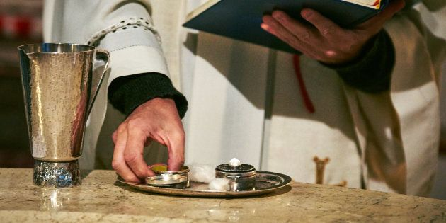 États-Unis: L'ordre des jésuites publie les noms de prêtres