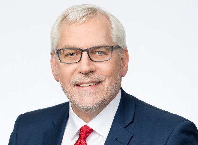 Gerry Frappier, le président de RDS, prendra sa retraite en