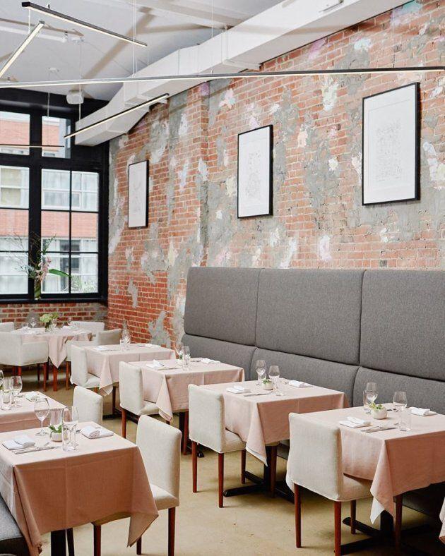 Top 10 des restaurants ouverts à Montréal en
