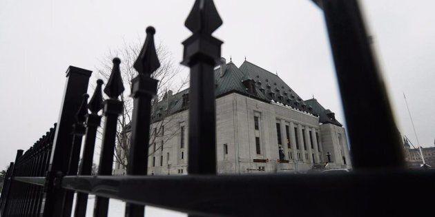 L'appel de Marie-Maude Denis en Cour suprême reporté au printemps