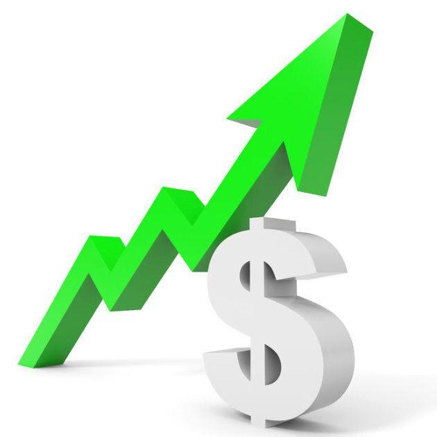 Croissance des ventes et des