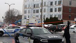 L'homme d'affaires Tony Magi tué par balle à