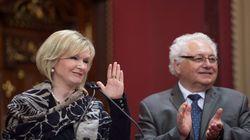 Le gouvernement Couillard était divisé sur le registre des armes à feu, confirme une ex-ministre