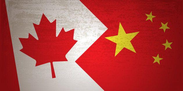 Un autre Canadien aurait été arrêté en Chine pour