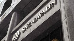 L'action de SNC-Lavalin chute de plus de