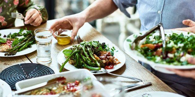 La production de nourriture est l'une des causes les plus importantes de la dégradation environnementale.