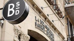 La fameuse Brasserie Saint-Denis a fermé ses
