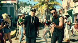 «Despacito» a maintenant six milliards de visionnement sur