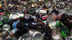 Les centres de tri ont la capacité de recycler 100% du