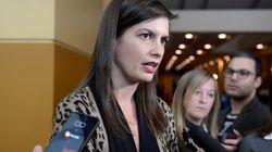 Projet de loi sur les nominations: Guilbault dénonce l'attitude des