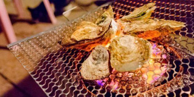 Cuisine de rue : Les plats pour les plus courageux, et où les