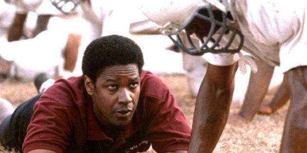 Super Bowl: les 5 meilleurs films de football de tous les temps