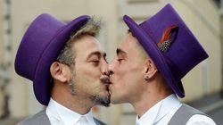 La nouvelle maire de Rome célèbre son premier «mariage» gay
