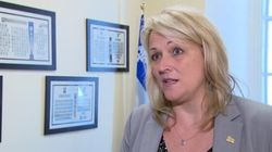 Le maire de Baie-Trinité toujours en poste: «inacceptable», selon Mme