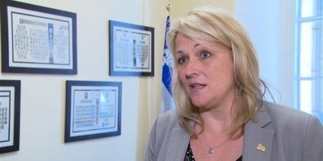 Denis Lejeune, le maire de Baie-Trinité toujours en poste : « inacceptable », selon la ministre