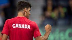 Le Canada défait le Chili à la Coupe