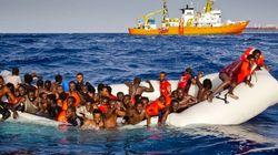 Trois naufrages en Méditerranée font au moins 70