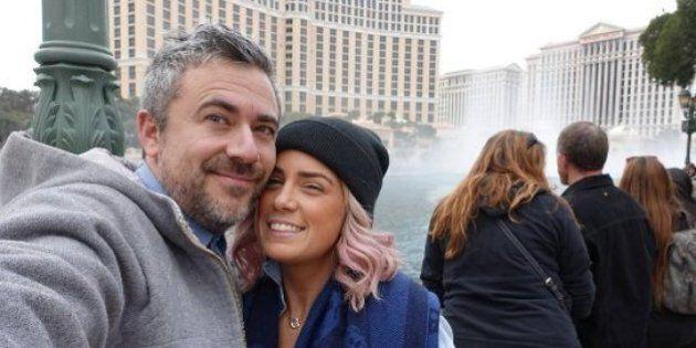 Valérie Roberts et Martin Juneau se marieront à nouveau, au Québec cette
