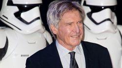 Harrison Ford blessé: les producteurs de «Star Wars»