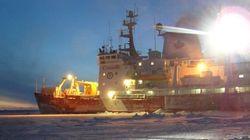 Le passage du Nord-Ouest, ultime route polaire ouverte à la