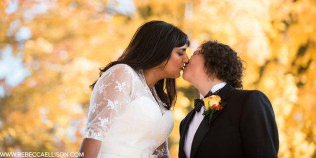 21 magnifiques photos de mariages