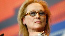 Meryl Streep soulève la controverse à la Berlinale