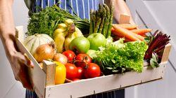 Commander ses produits de la ferme en