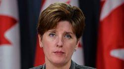 Le Canada pourrait finir par aider l'ÉI, admet la