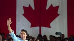 Le Canada «est de