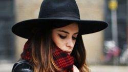 Le chapeau : indispensable pour l'automne